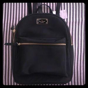 Kate spade backpack purse